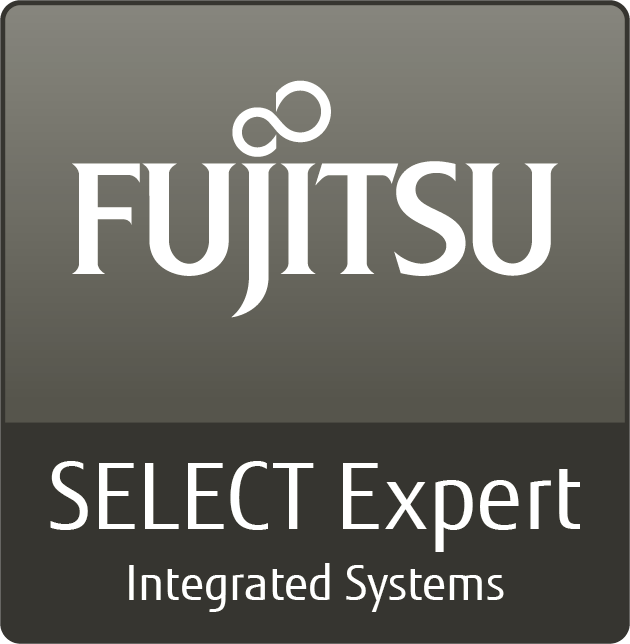 Fujitsu Select Expert Integrated Systems